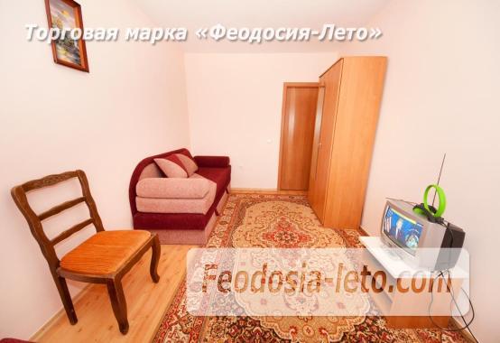 3 комнатная квартира в Феодосии, улица Федько, 1-А - фотография № 14