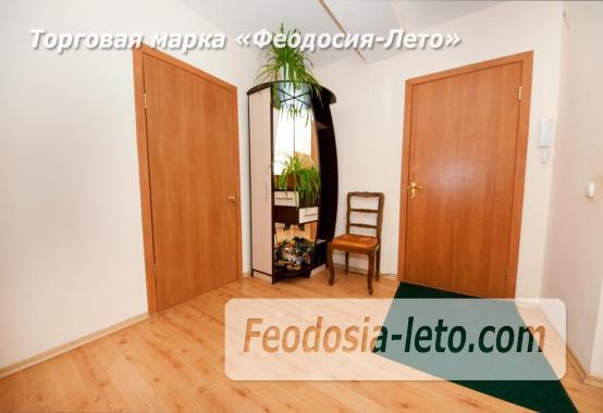 3 комнатная квартира в Феодосии, улица Федько, 1-А - фотография № 4