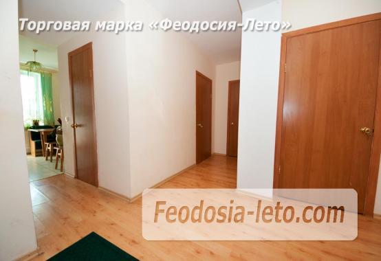 3 комнатная квартира в Феодосии, улица Федько, 1-А - фотография № 5
