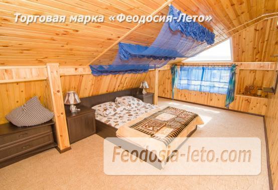 Популярный отель в Феодосии на Черноморской набережной - фотография № 1