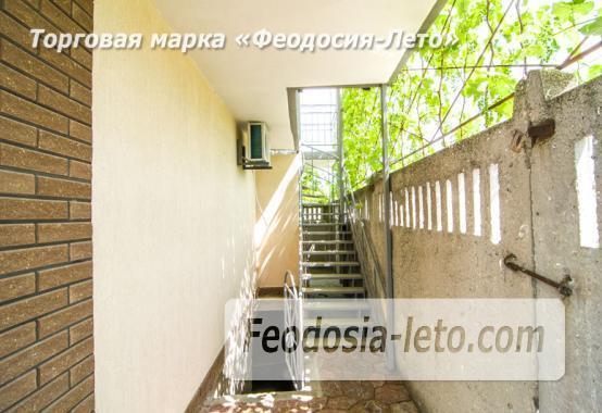 Популярный отель в Феодосии на Черноморской набережной - фотография № 6