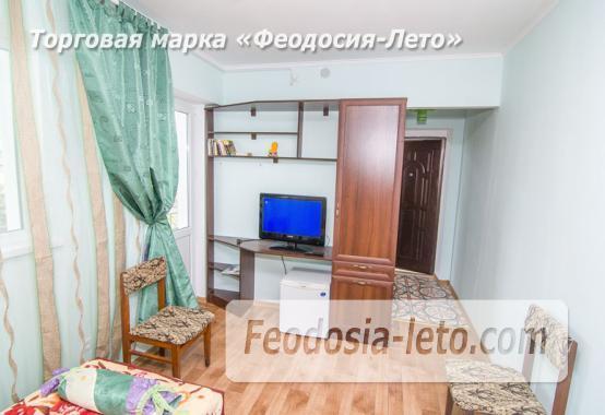 Популярный отель в Феодосии на Черноморской набережной - фотография № 15