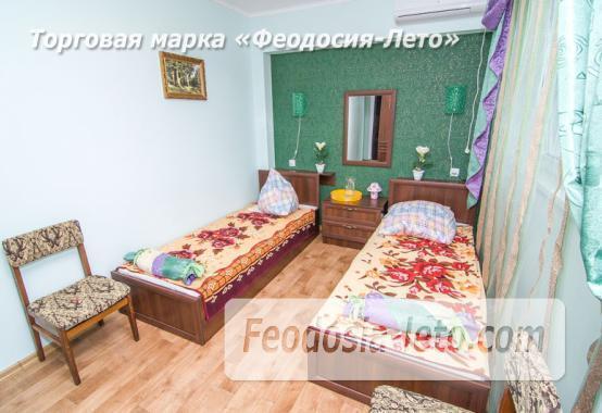 Популярный отель в Феодосии на Черноморской набережной - фотография № 16