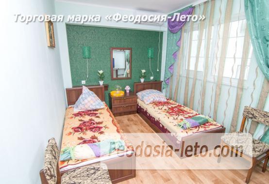 Популярный отель в Феодосии на Черноморской набережной - фотография № 17