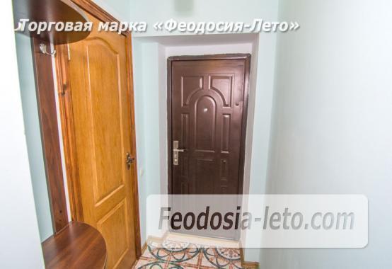 Популярный отель в Феодосии на Черноморской набережной - фотография № 18