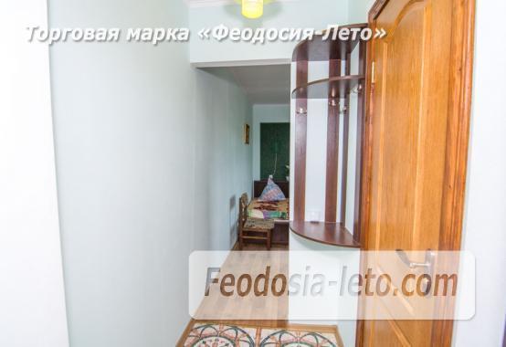 Популярный отель в Феодосии на Черноморской набережной - фотография № 19