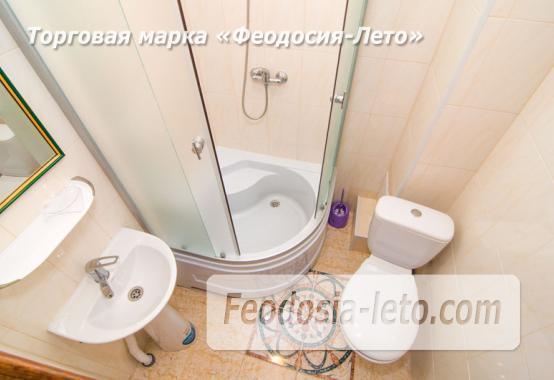 Популярный отель в Феодосии на Черноморской набережной - фотография № 20
