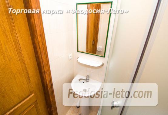 Популярный отель в Феодосии на Черноморской набережной - фотография № 21