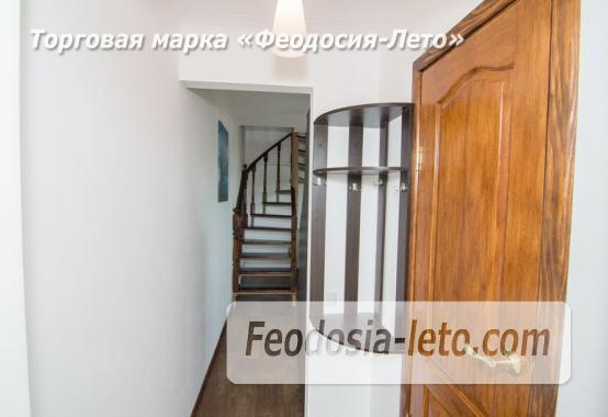 Популярный отель в Феодосии на Черноморской набережной - фотография № 22