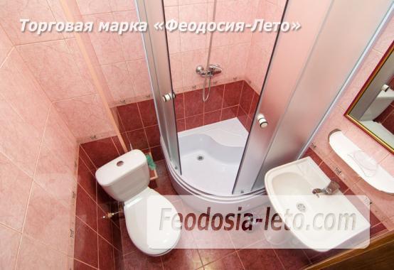 Популярный отель в Феодосии на Черноморской набережной - фотография № 23
