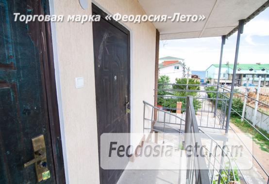 Популярный отель в Феодосии на Черноморской набережной - фотография № 7