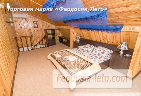 Популярный отель в Феодосии на Черноморской набережной - фотография № 2