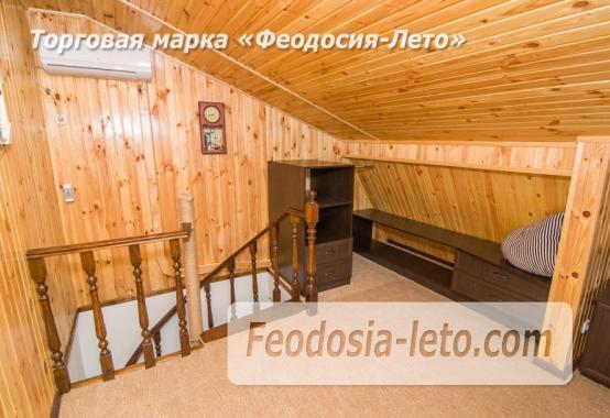 Популярный отель в Феодосии на Черноморской набережной - фотография № 3