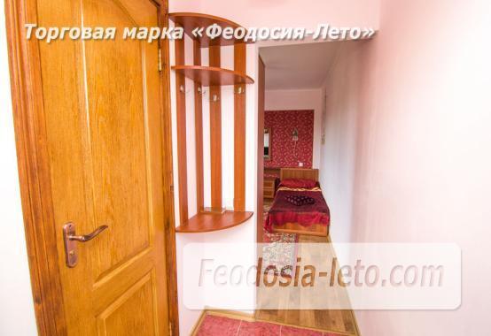 Популярный отель в Феодосии на Черноморской набережной - фотография № 4