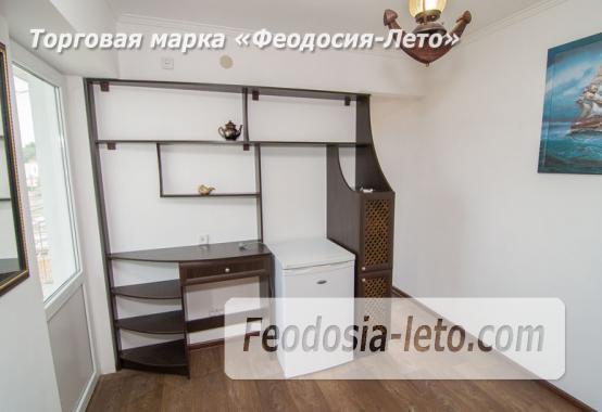 Популярный отель в Феодосии на Черноморской набережной - фотография № 10