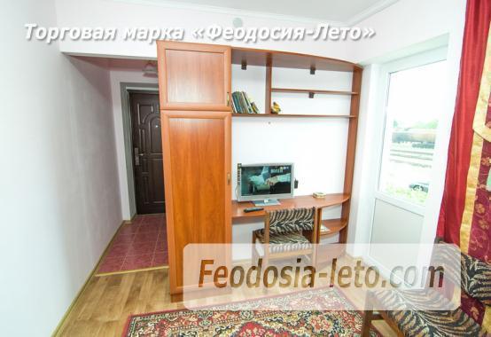 Популярный отель в Феодосии на Черноморской набережной - фотография № 11