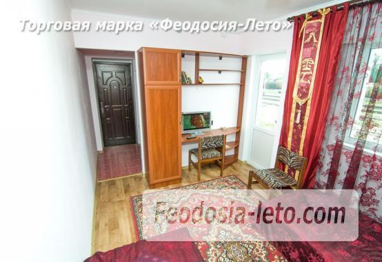 Популярный отель в Феодосии на Черноморской набережной - фотография № 12