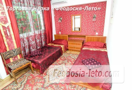 Популярный отель в Феодосии на Черноморской набережной - фотография № 14