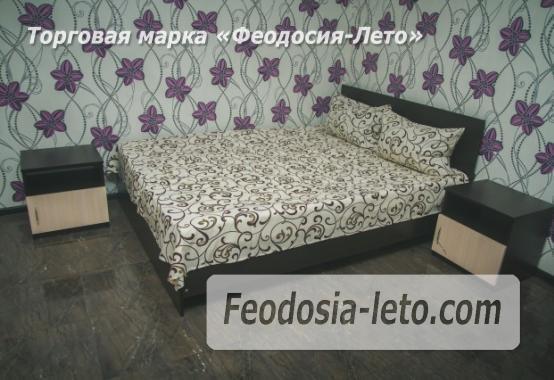 Популярный отель в Феодосии на улице Листовничей - фотография № 5