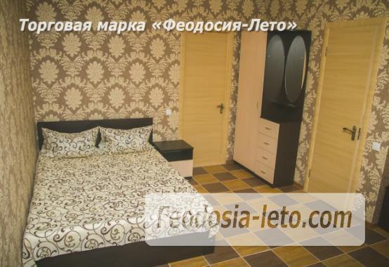 Популярный отель в Феодосии на улице Листовничей - фотография № 11