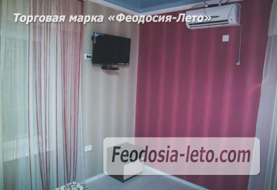 Популярный отель в Феодосии на улице Листовничей - фотография № 18