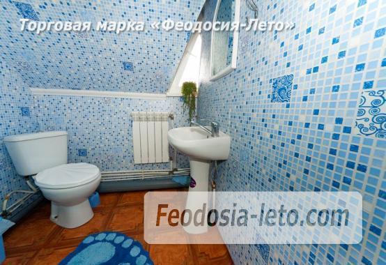 Частный сектор в г. Феодосия, район кинотеатра Украина - фотография № 4