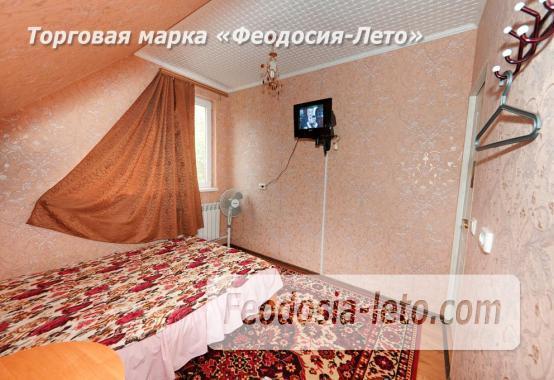 Частный сектор в г. Феодосия, район кинотеатра Украина - фотография № 7