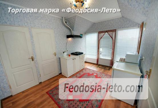 Частный сектор в г. Феодосия, район кинотеатра Украина - фотография № 8