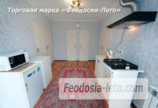 Частный сектор в г. Феодосия, район кинотеатра Украина - фотография № 10