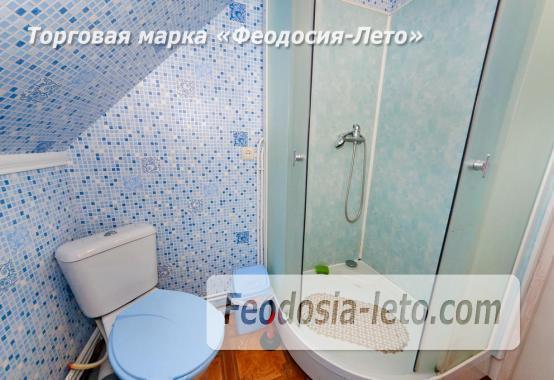 Частный сектор в г. Феодосия, район кинотеатра Украина - фотография № 12