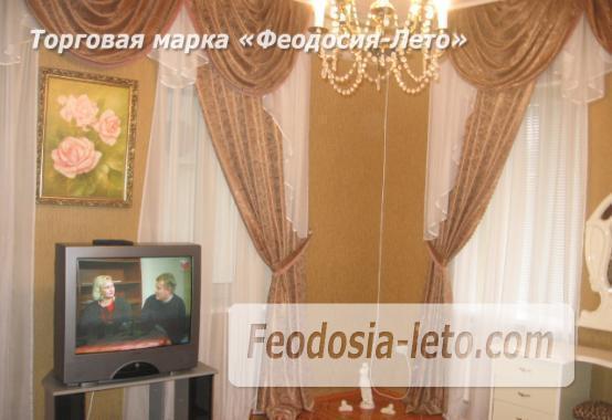 Превосходный дом в Феодосии на улице Семашко - фотография № 1