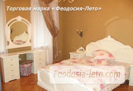 Превосходный дом в Феодосии на улице Семашко - фотография № 3