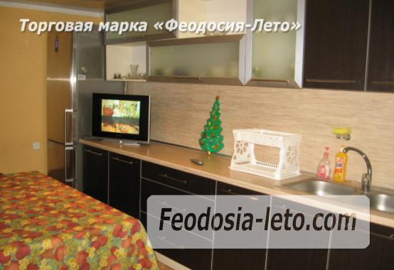 Превосходный дом в Феодосии на улице Семашко - фотография № 12
