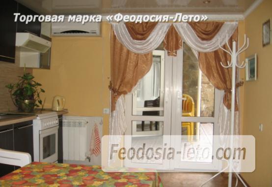 Превосходный дом в Феодосии на улице Семашко - фотография № 13