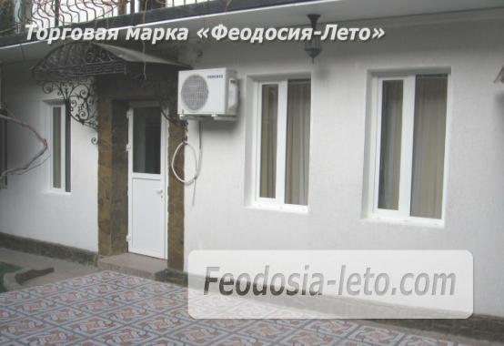 Превосходный дом в Феодосии на улице Семашко - фотография № 14