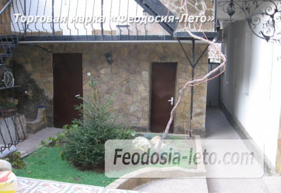 Превосходный дом в Феодосии на улице Семашко - фотография № 16