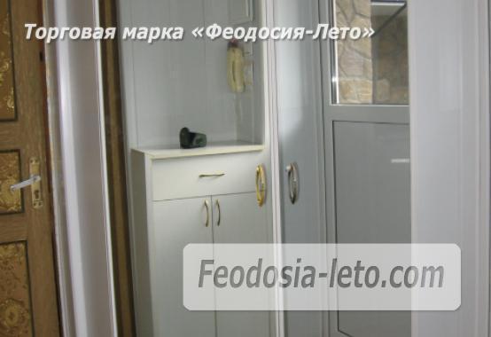 Превосходный дом в Феодосии на улице Семашко - фотография № 17