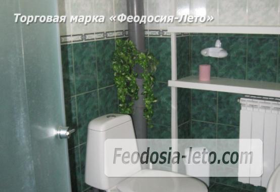 Превосходный дом в Феодосии на улице Семашко - фотография № 19