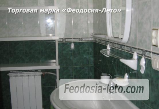 Превосходный дом в Феодосии на улице Семашко - фотография № 20