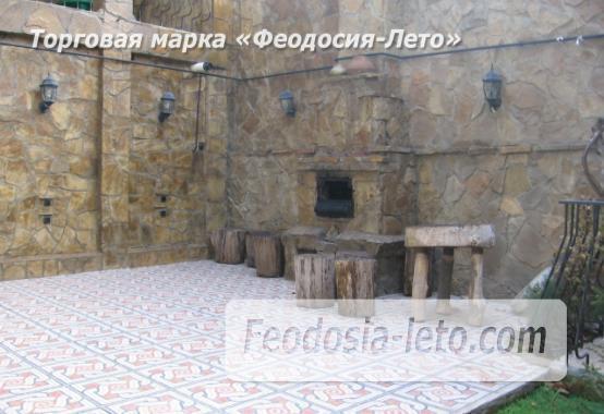Превосходный дом в Феодосии на улице Семашко - фотография № 21