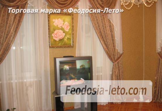 Превосходный дом в Феодосии на улице Семашко - фотография № 4