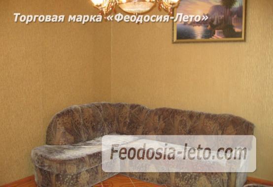 Превосходный дом в Феодосии на улице Семашко - фотография № 7
