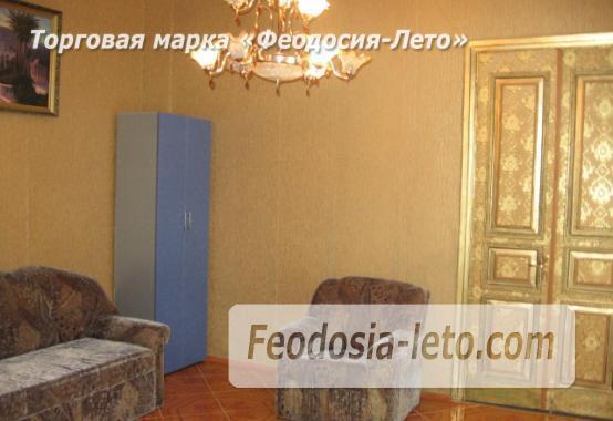 Превосходный дом в Феодосии на улице Семашко - фотография № 8