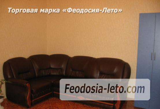 Превосходный дом в Феодосии на улице Семашко - фотография № 10