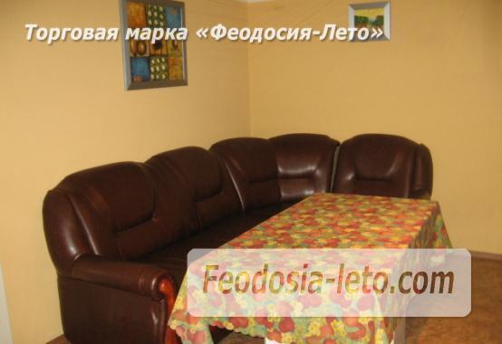 Превосходный дом в Феодосии на улице Семашко - фотография № 11