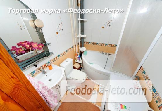 3 комнатная просторная квартира в Феодосии, улица Крымская - фотография № 9