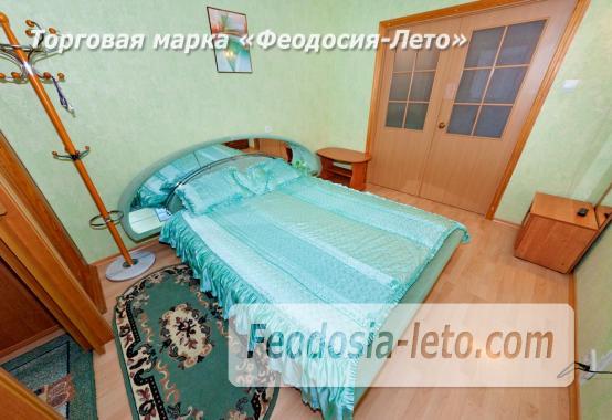 3 комнатная просторная квартира в Феодосии, улица Крымская - фотография № 19