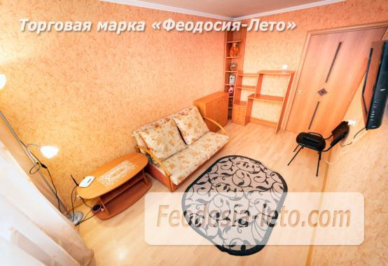 3 комнатная просторная квартира в Феодосии, улица Крымская - фотография № 17