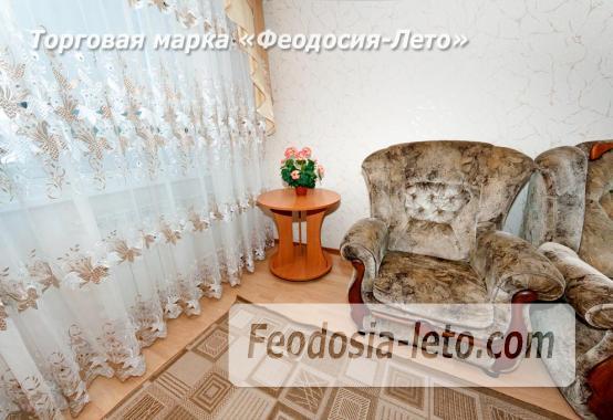 3 комнатная просторная квартира в Феодосии, улица Крымская - фотография № 18