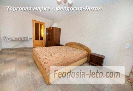 Квартира рядом с парком Динамо в Феодосии - фотография № 1
